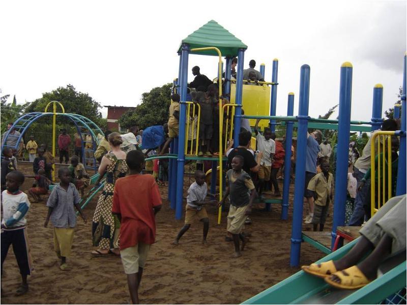 Jabana Playground