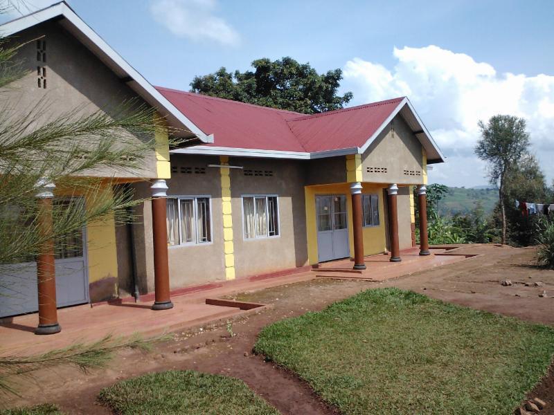 HOH Orphan home