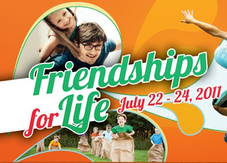 Friendships for Life Conference