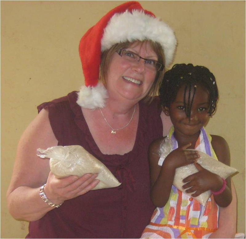 Hawa - Christmas 2009