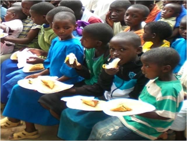 Feeding Program