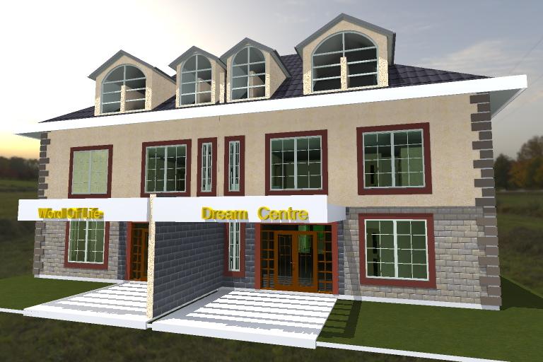 The Kenya Dream Centre