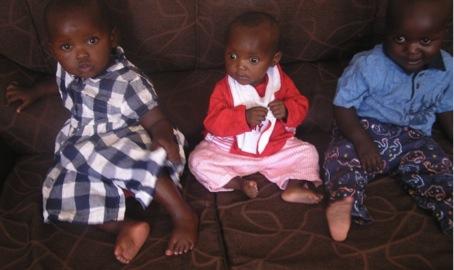 3 New Babies