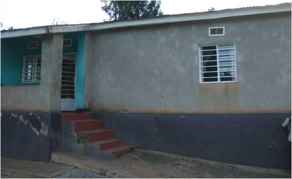 Gatsata House
