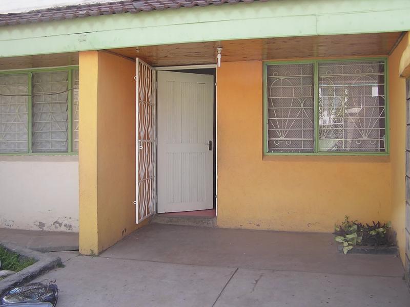 Dream Center: Front Door