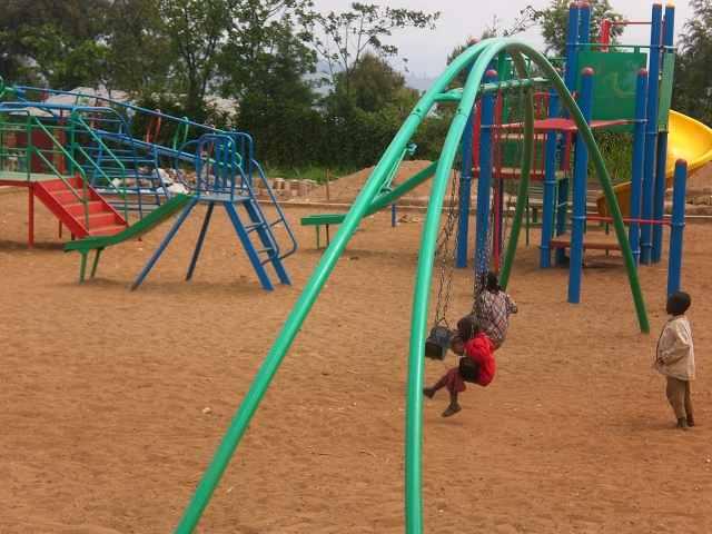 Byumba Playground