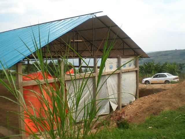 Byumba Training Centre