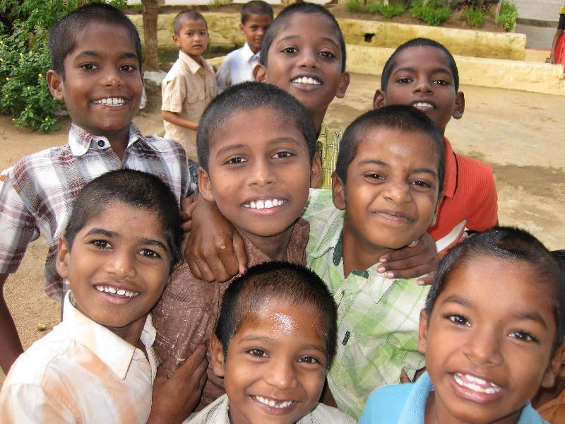 Christmas - India