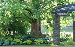 URI Botanical Gardens