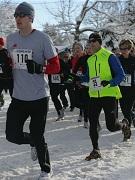 Icebreaker runners