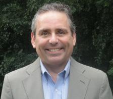 Mark Faris head