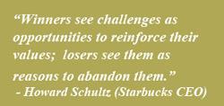 Schultz quote