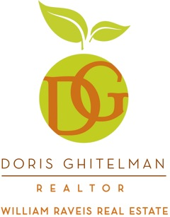 Doris Logo