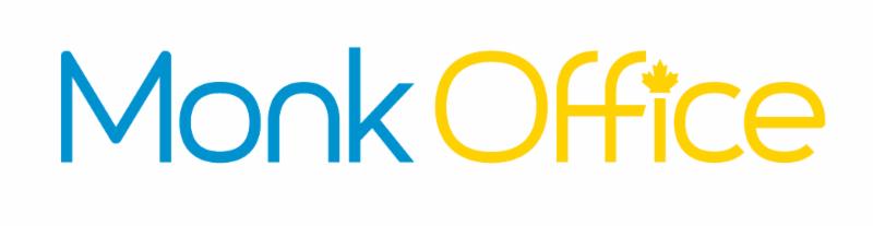 Monk Office Logo