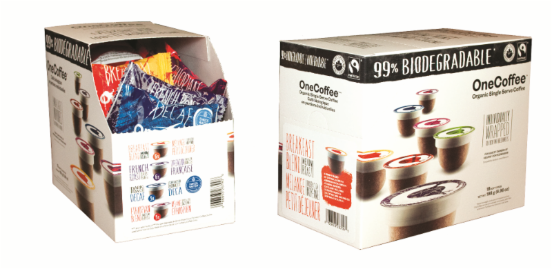 OneCoffee Variety Pack