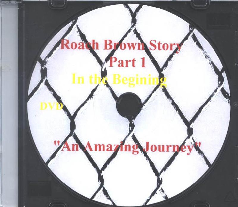 Roach Brown DVD edited