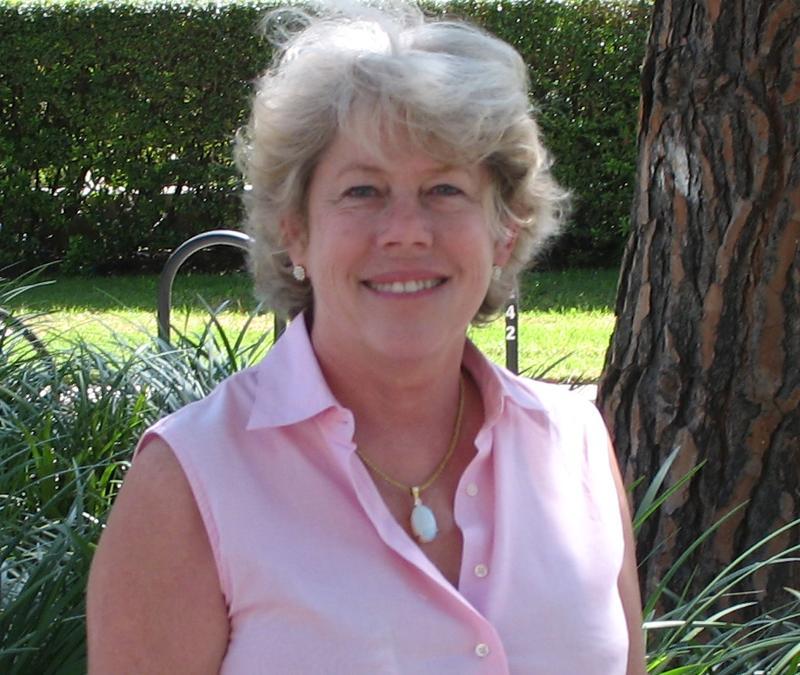 Betty Olsen