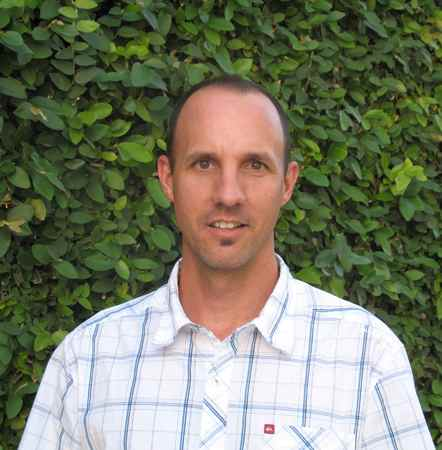 Brett Sanders