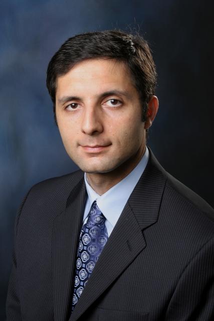 Farzin Zareian