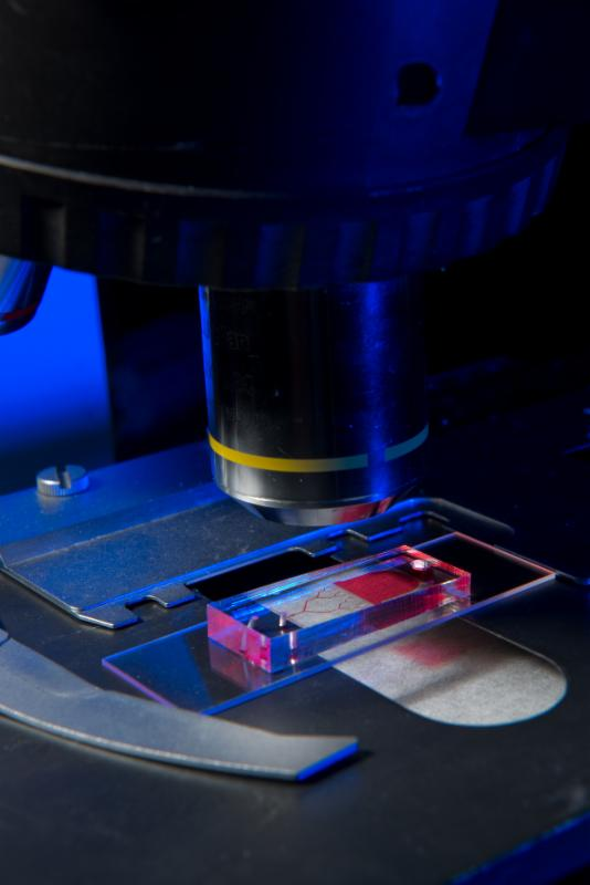 New NSF Center Leverages Industry Partnerships to Improve Microfluidic Devices