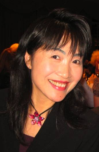 Maria Feng