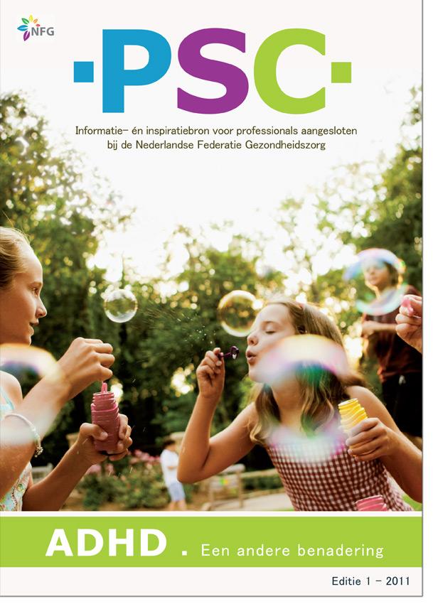 PSC magazine editie 1 2011