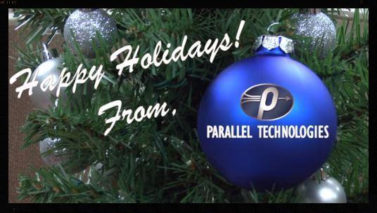 PTI Happy Holidays Video