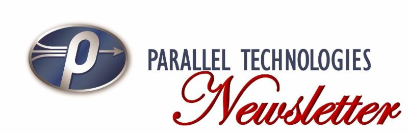Parallel Technologies Newsletter