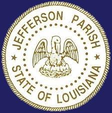 Jeff Parish Seal