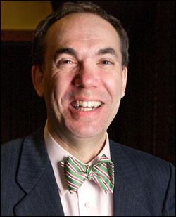 Elliot Eisenberg