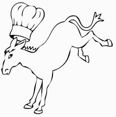 Cook Off Logo
