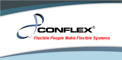 Conflex -- http://www.conflex.com