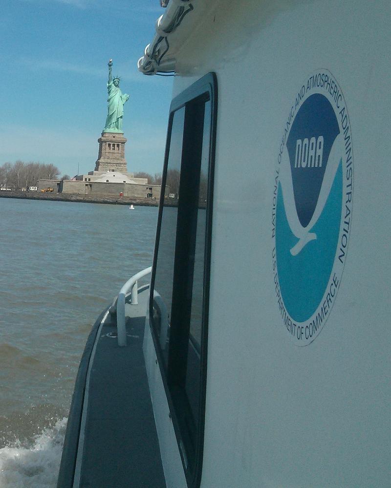 NRT5 Statue of Liberty