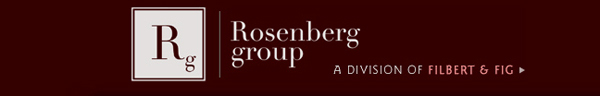 RosenbergGroup.net, new #C-949 at CA Market Center in downtown LA