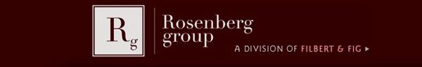 RosenbergGroup.net, new #C-949 at CA Market Center in downtown LA