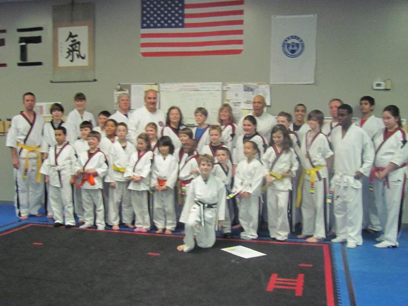GSO test Feb 2011