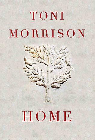 Toni Morrison Home