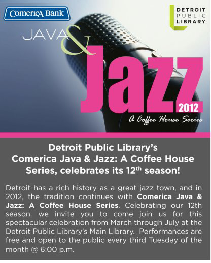 Java & Jazz Logo