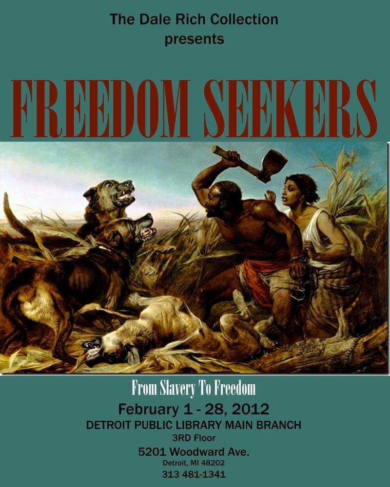Freedom Seeker