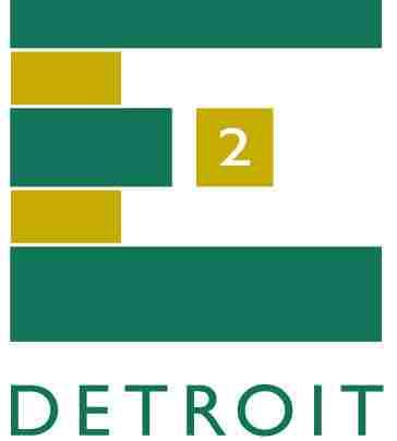 E2 Detroit Logo