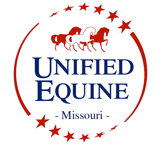 Unified Equine Missouri logo