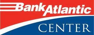 Bank Atlantic Center