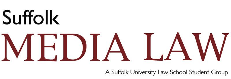 Suffolk Media Law