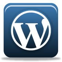 wordpress button