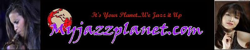 My Jazz Planet