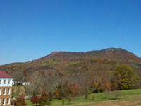 Tinker Mountain