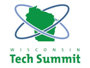 WI tech summit logo