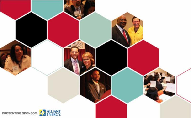 2016 Madison Region Economic Development _ Diversity Summit