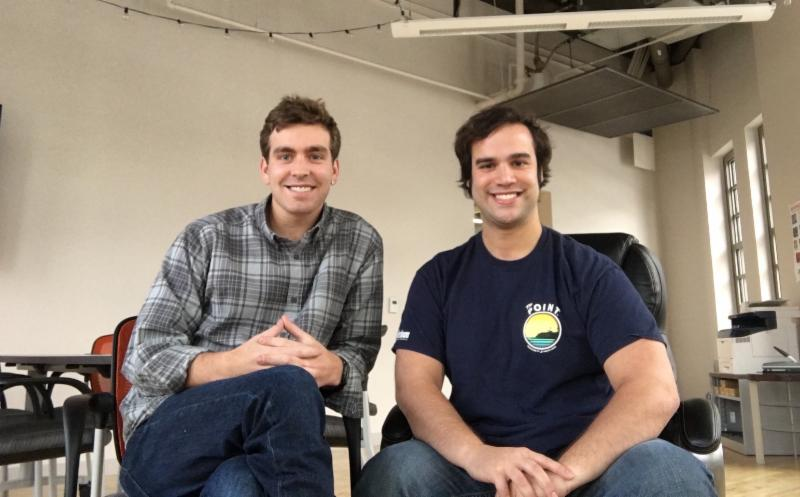 EnsoData cofounders