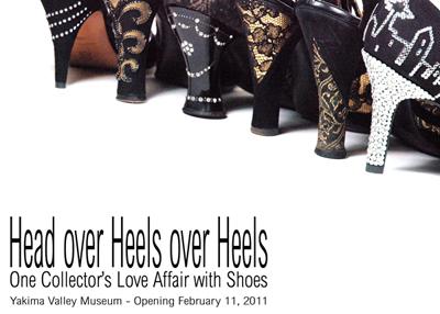 Head over Heels over Heels